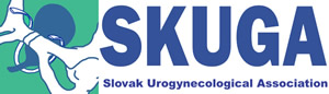 Slovak Urogynecological Association Logo